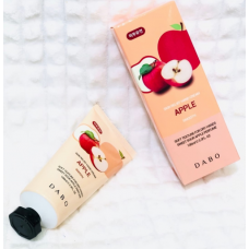 Крем для рук Dabo Skin Relief Hand Cream 100 ml Apple