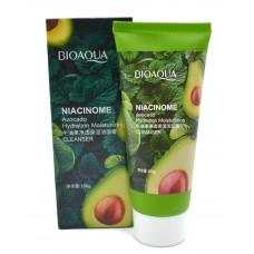 Bioaqua Пенка для умывания с экстрактом авокадо Niacinome Avocado 100g BQY45480