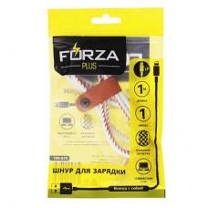 FORZA Кабель для зарядки iP 916-057