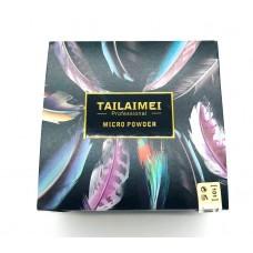 TLM-P092 Tailaimei micro powder skin perfecting  пудра для лица