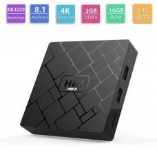 ТВ-приставка Smart ТВ BOX OTT TV HK1mini Android 8 1