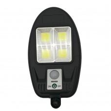 Solar sensor street Light 48 COB Уличный светильник на солнечной батарее CL181ь -4