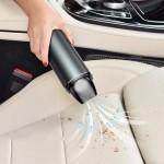 Baseus inauto Car vacuum cleaner Пылесос ручной переносной автомобильный 2 в 1 T250103
