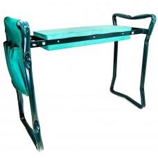 Садовая складная скамейка перевертыш