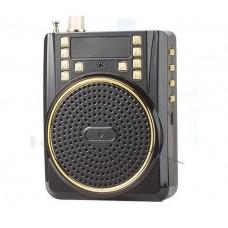 Ufree YS88 громкоговоритель с гарнитуторой usb/aux/TFcard/радио