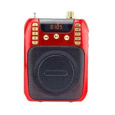 Ufree YS801 громкоговоритель с гарнитуторой usb/aux/TFcard/радио