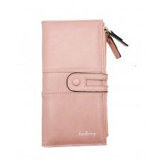 Baellerry кошелек женский розовый