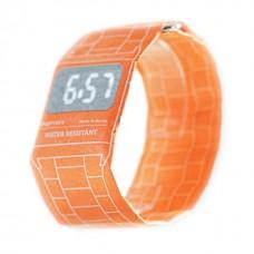 Бумажные часы Papr Watch