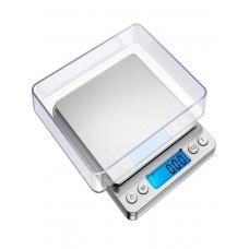 Весы кухонные электронные I-2000