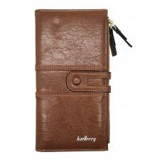 Baellerry кошелек женский коричневый