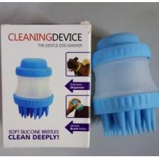Щётка для животных Cleaning Device The Gentle Dog Washer