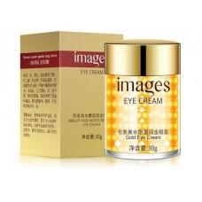 Золотой крем-гель для глаз Images, 30g