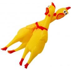 Кричащая курица Shrilling Chiken 30см
