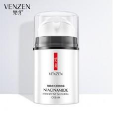 """Крем для лица Venzen """"Nicotinamide"""" 50 гр"""