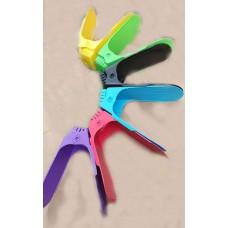 Зажим-держатель для обуви, пластик