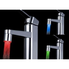 Светодиодная насадка на кран с подсветкой воды Led Alight Jet  оптом