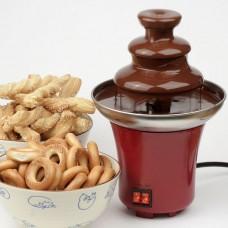 Шоколадный фонтан 21см оптом
