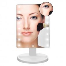 Сенсорное зеркало для макияжа с подсветкой ОПТОМ