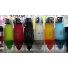 Бутылка-соковыжималка H2O
