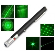 Лазерная указка 5 насадок L04-05 (без гарантии)