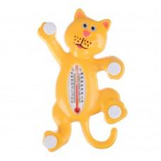 "INBLOOM Термометр в пакете, пластик, 16см, ""Тигренок"" 473-045"