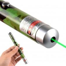 Зеленая лазерная указка L04-1