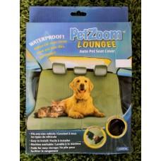 Автомобильная подстилка для домашних животных