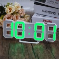 Часы-будильник электронные LED