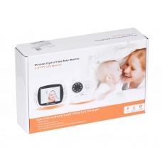 Видеоняня 2.4GHz Wireless Video Baby Monitor