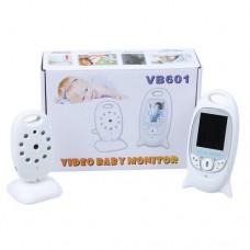 Цифровая видеоняня VB601