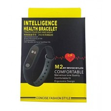 Фитнес-браслет Intelligence Health Bracelet M2