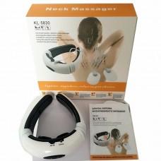 Neck Massager KL 5830 массажер для шеи