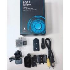 Водонепроницаемая мини-камера SQ12