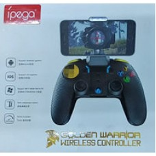 Геймпад IPEGA PG-9118 Golden Warrior (Android, iOS, Windows)