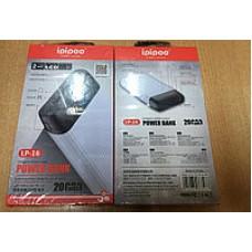 Внешний аккумулятор 20000 мАч Ipipoo LP-16