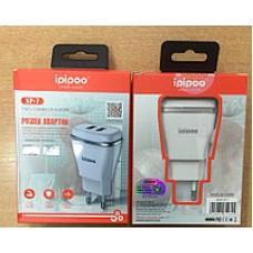 Сетевое зарядное устройство Ipipoo XP-7