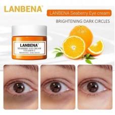 LANBENA Seaberry Витамин С Крем для кожи вокруг глаз с витамином С