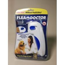 Антиблошиная расческа Flea Doctor