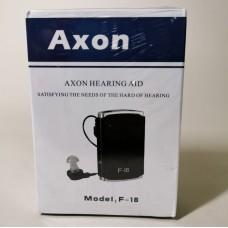 Слуховой аппарат Axon F-16