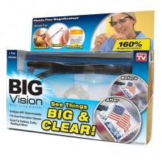 Очки-лупа Big vision (Биг вижн)