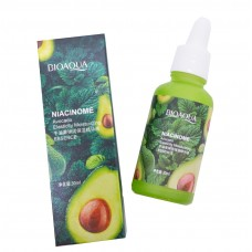 Bioaqua Эссенция c экстрактом авокадо Niacinome Avocado 30ml ESSENCE BQY45725