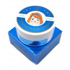 Aichun Beauty Патчи с гиалуроновой кислотой и коллагеном Hyaluronic Acid & Collagen AC31922