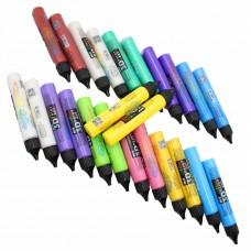3d Paint Art Набор красок для рисования на поверхностях DIY Glue