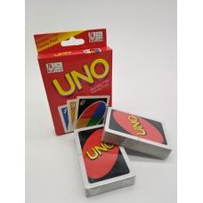 Карточная игра Уно UNO 01