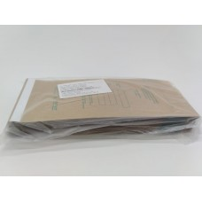 Крафт-пакет Большой (100*200мм) 100шт