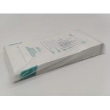 Крафт-пакет Большой белый (100*200мм) 100шт