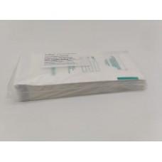 Крафт-пакет Маленький белый (75*150мм) 100шт