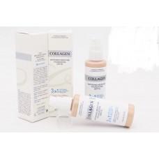 Тональный крем с коллагеном Collagen №13