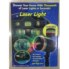 "Проектор ""Laser Light"""