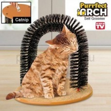 """Чесалка для кошек """"Purrfect ARCH"""""""